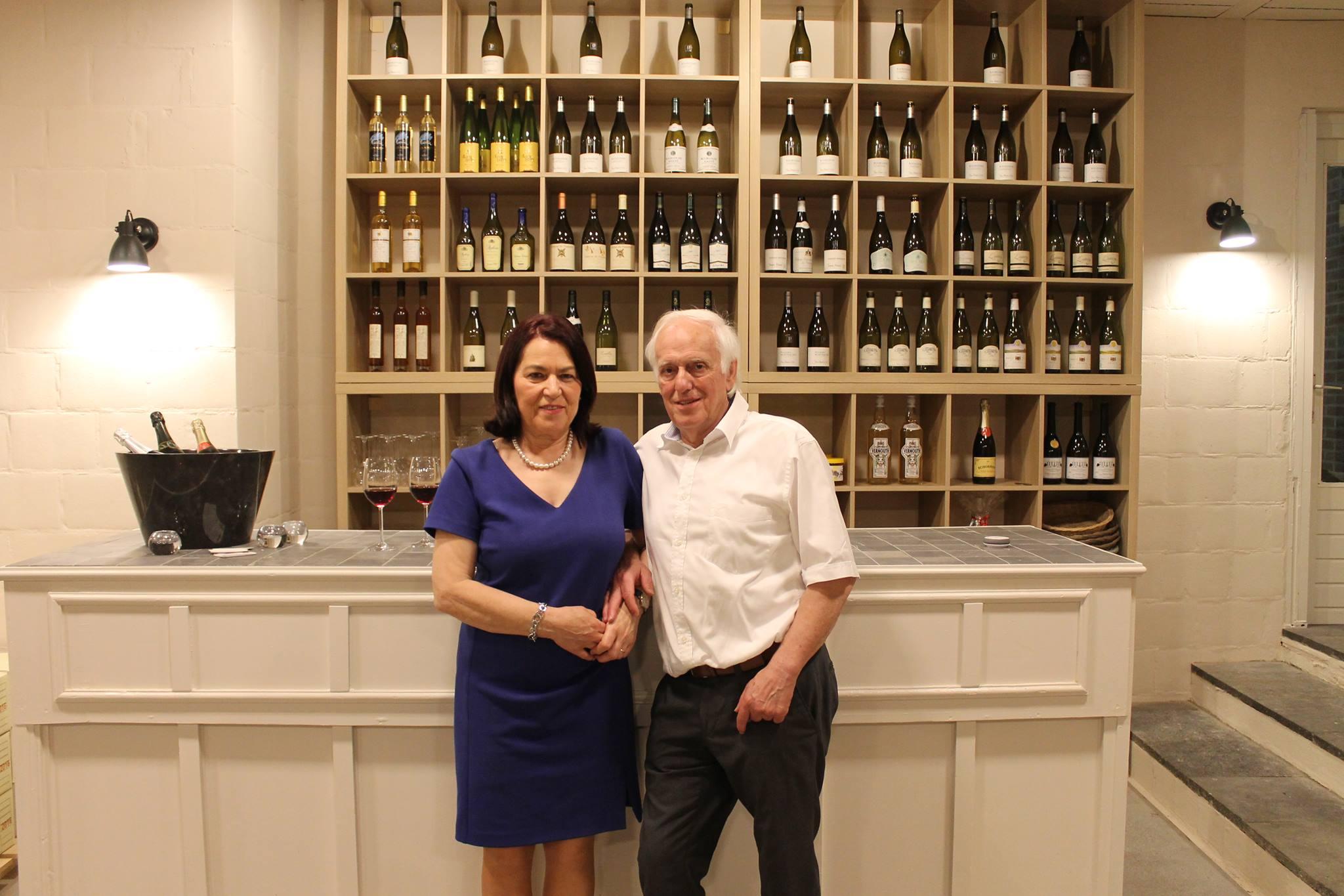 wijnhuis ma en pa
